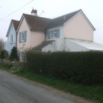 Amberley Cottage Before Extension