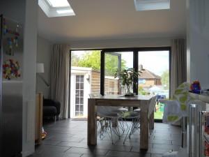 Horsham Extension Internal View