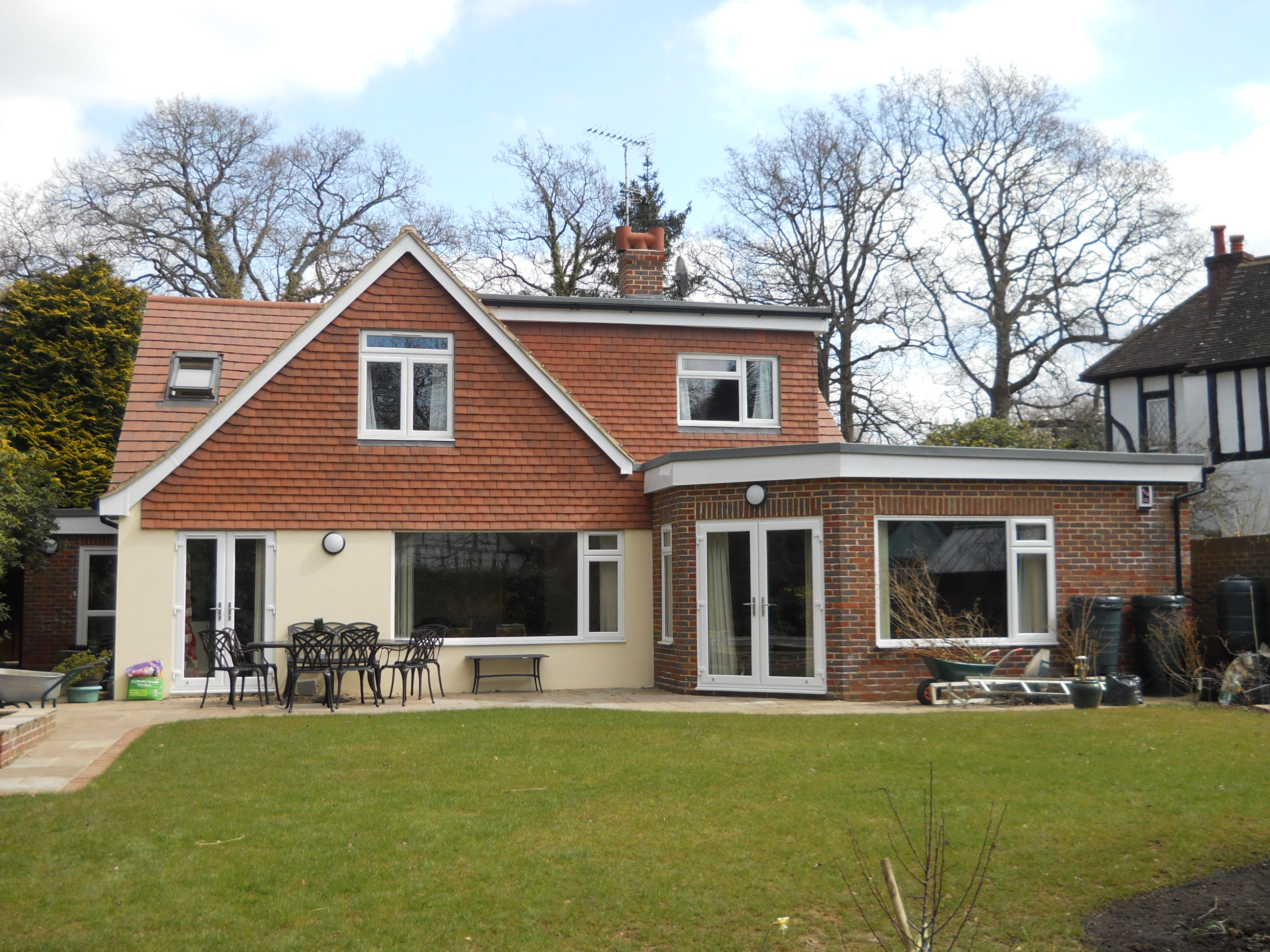 Extensions And Renovation In Storrington Horizon Design